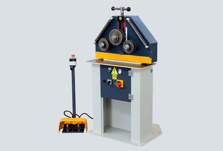 PK 30 Hidrolik Boru ve Profil Kıvırma, Hydraulic Profile and Pipe Bending